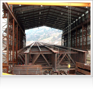 Malaysia YSAE: Projects : Construction, Piping & Structural